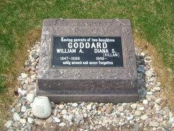 William Arthur Goddard