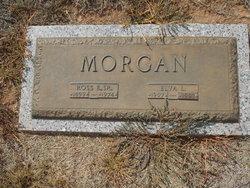 Ross Emanuel Morgan