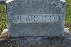 John Granville McBroom
