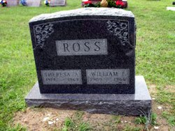 William Irving Ross, Sr