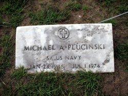 SMN Michael A. Plucinski