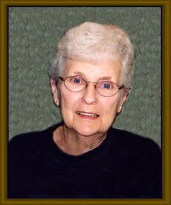 Lois Ann <I>Bierne</I> Shaeffer