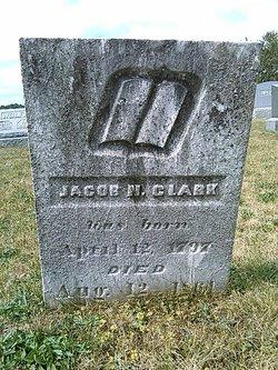 Jacob N. Clark