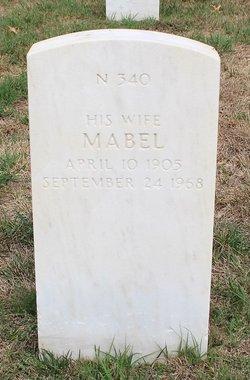 Mabel Copeland