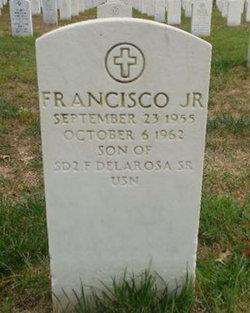 Francisco Delarosa, Jr