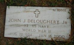 John J Deloughery, Jr