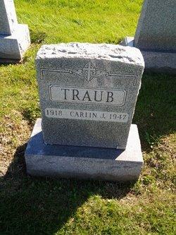 Sgt Carlin Joseph Traub