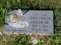 James Edward Cohoon, Sr
