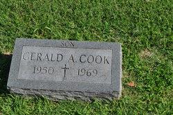 Gerald a. Cook