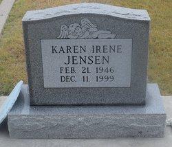 Karen Irene <I>Browning</I> Jensen