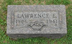 Lawrence Edwin Lowe
