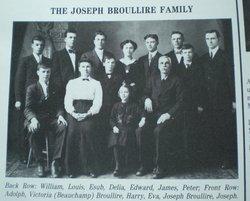 James Broullire
