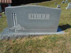 Edgar L Huff