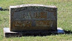 Prudence Emaline <I>Robinette</I> Bartley