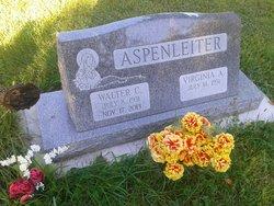 Walter C. Aspenleiter