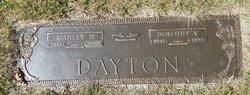 Manley Daniel Dayton