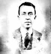 Frederick Walker Gwynne