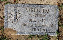 Angela DelPaggio