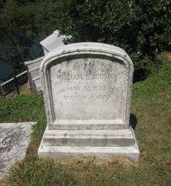 William Francis Judson Sr.