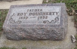 """John LeRoy """"Roy"""" Dougherty"""