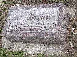 Raymond Leroy Dougherty