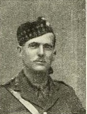 Lieutenant Marshall Merson