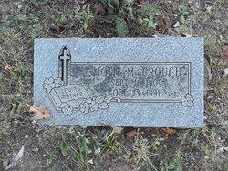 Motie M. Crouch