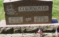 Roseann <I>Hoffman</I> Cournoyer