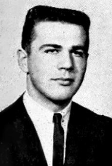 LCpl William Allen Nosek