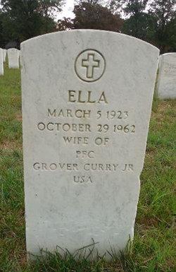 Ella Curry