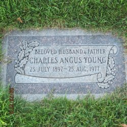 Charles Angus Young