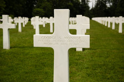 PVT 1CL George Smith Monroe