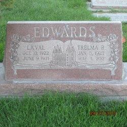 Laval Edwards