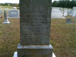 Elizabeth Wincy Turner