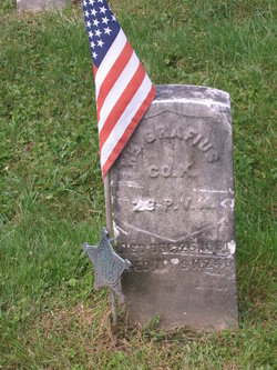 Joseph William Grafius