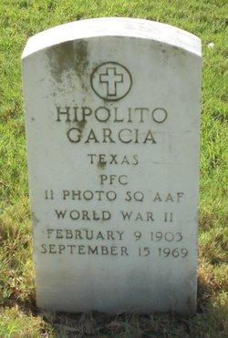 Hipolito Garcia