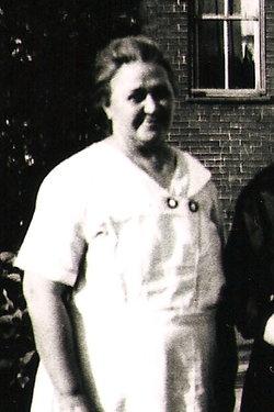 Larie Irene <I>Straub</I> Baltzer