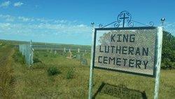 King Cemetery
