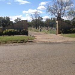 Tamworth General Cemetery