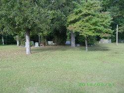 Old Sparta Primitive Baptist Church Cemetery