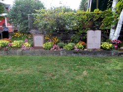 Clark's Trading Post Animal Cemetery