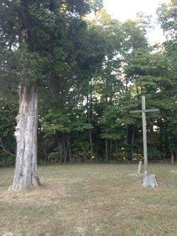 Bruner Cemetery #03