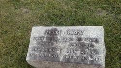 Albert Gusky