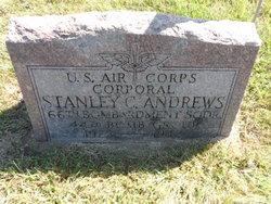 Corp Stanley C Andrews