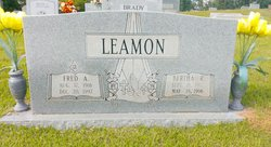 Fred Austin Leamon