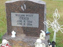 William Wyatt Oxner