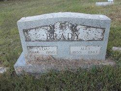 Alexander Brady