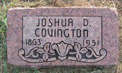Joshua Davis Covington