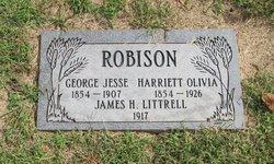 George Jesse Robison