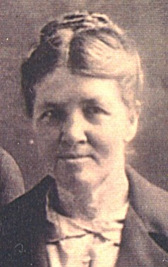 Mary Elizabeth <I>Hibler</I> James